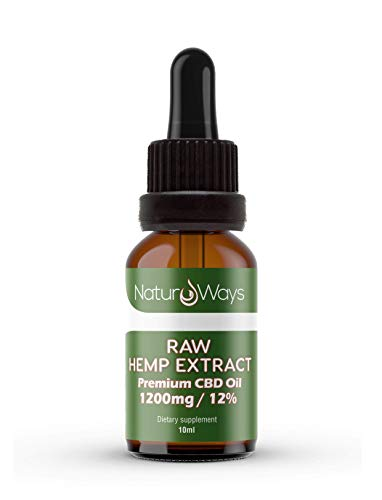 NATURWAYS 12% (10ml) PREMIUM ESSENTIAL...