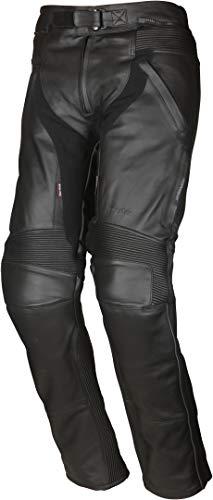 Modeka Tourrider II Motorrad Lederhose 58