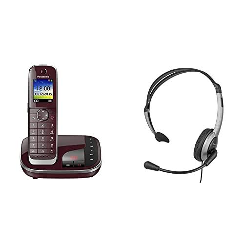 Panasonic KX-TGJ320GR Familien-Telefon...
