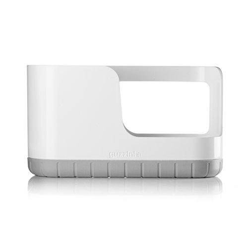 Guzzini Organizador de fregadero Tidy&Clean 'Kitchen Active Design' 24,2 x 8,3 x h13,4 cm