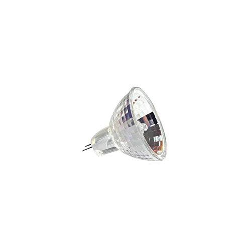 BoliOptics 15W DC 12V Umbrella Shape Halogen Microscope Light Bulb Replacement BU99032201