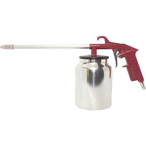 ELMAG Sprühpistole Type 61 C mit Alu Untertopf für 1 Liter, 42020