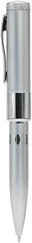 4GB USB Flash Raleigh Mall Drives Metal Ballpoint Popular standard Business Pen Memorie Silver