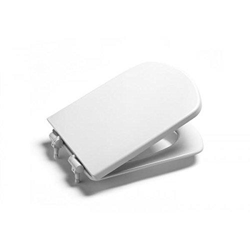Roca Dama Senso vervangende toiletbril met softclose-scharnieren 8015112004