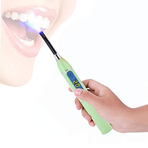 Máquina de cura dentária dentária(green, European standard 220V)
