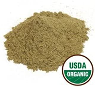 Organic Red Clover Blossom Powder