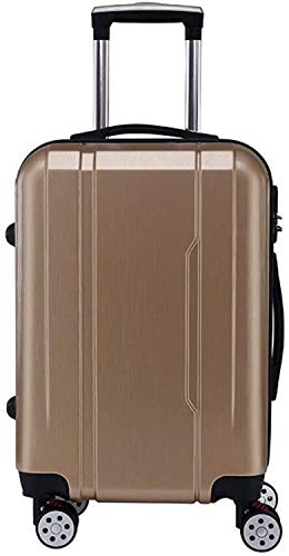Fashion backpack Classic Trolley Suitcase Waterproof Wearable PC Trolley Suitcase 24 Inches For Men And Trolley case Women New Portable Lockbox Suitable for outdoor, camping, office, school