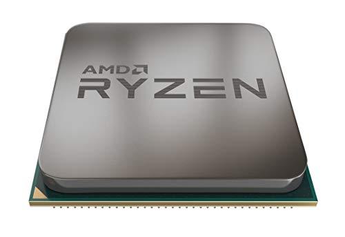 AMD Ryzen 5 3600 – 3,6 GHz, 6 c-ficadores, 12 Cables, 32 MB caché – Socket AM4 – OEM