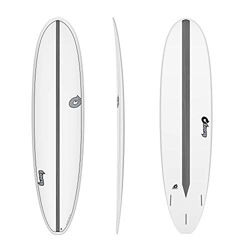Torq Tabla de Surf epoxy tet Cs 7.8 VP funboard carbon