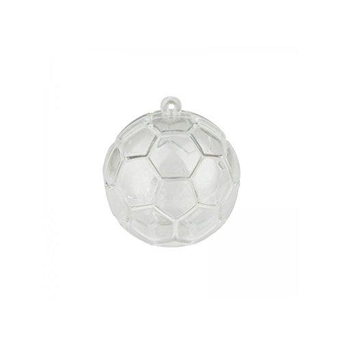 Fêter et recevoir Ballon DE Football PVC 3 PIÈCES