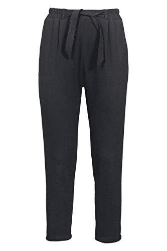 Tigha Smera Damen Hose, Farbe:Schwarz, Größe:M