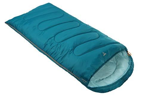 Vango Unisex Schlafsack in Übergröße, Bondi Blue, XL