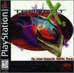 Tempest X / Game