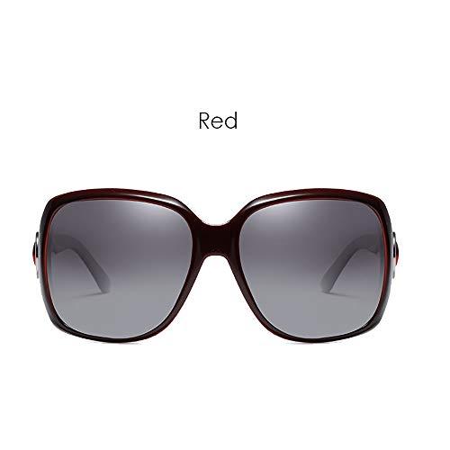 LDQLSQ vrouwen gepolariseerde zonnebril Joker Classic 3609 gepolariseerd rijden zonnebril outdoor sport rijden strand zonnebril