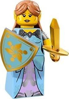 LEGO Collectible Minifigures Series 17 71018 - Elf Girl [Loose]