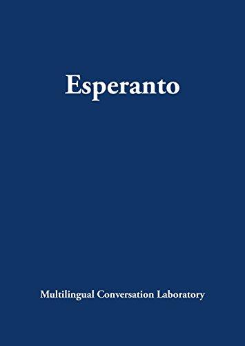 Esperanto (Kindle Edition)