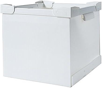 DMR Container Large (Plain White)