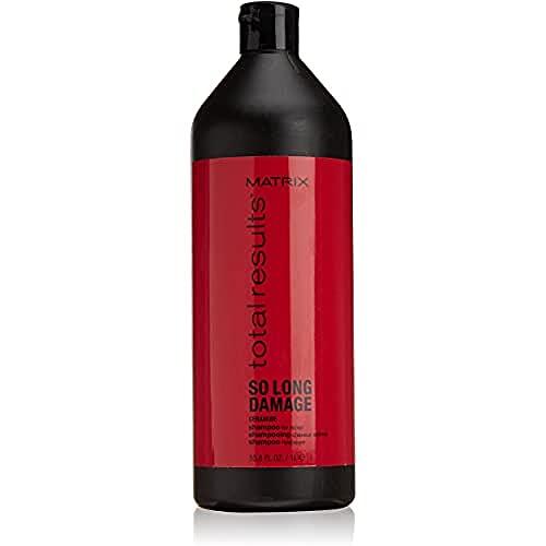 Matrix Total Results So Long Damage Ceramide Shampoo, 1000 ml
