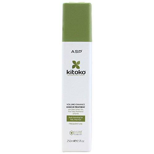 ASP Kitoko Volume - Enhance Leave - In Treatment - 8.5 oz