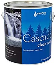 product image for Cascade Clear Coat Matte 1 Gallon