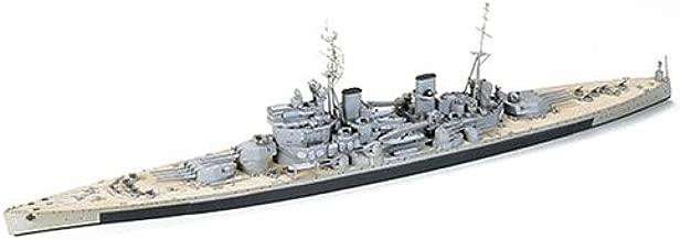 Tamiya King George British Battleship 1/700