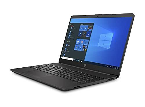 """Notebook Portatile HP 255 G8 Notebook HP Display da 15.6"""" CPU AMD A4 Ram 4Gb DDR4 SSD M.2 256 Gb Radeon R3 HP HDMI Wi-Fi Bluetooth Windows 10 Pro 64 bit"""