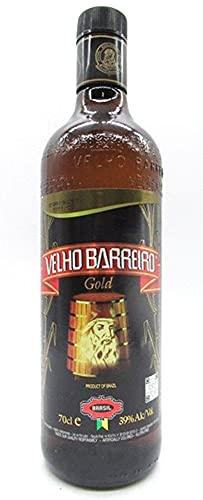Velho Barreiro Gold 3 Jahre (1 x 0.7 l)