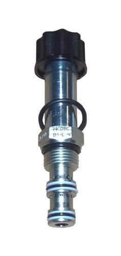 Professional Parts Warehouse Aftermarket Meyer (B, C & D) Cartridge Valve 15918