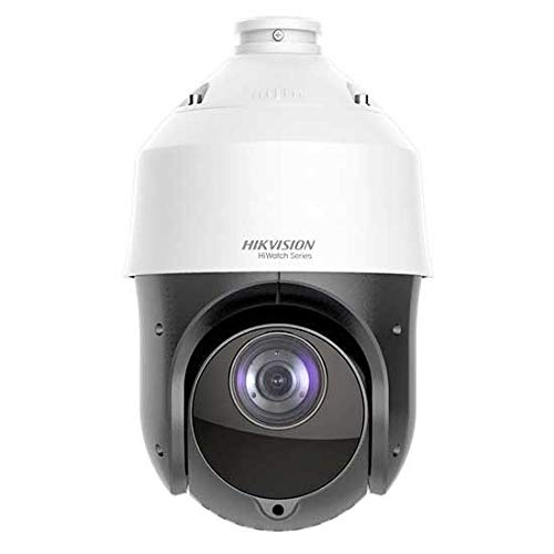 Andromedastore Hikvision HWP-T4225I-D Hiwatch series telecamera speed dome ptz hd-tvi/pal 2mpx motorizzata 25X 4.8~120mm WDR IP66