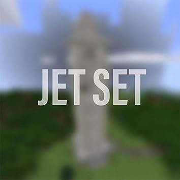 JET SET (feat. MC MACUIN & Декодер)