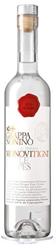 Nonino Grappa Monovitigni Single Grapes (1 x 0.5 l)