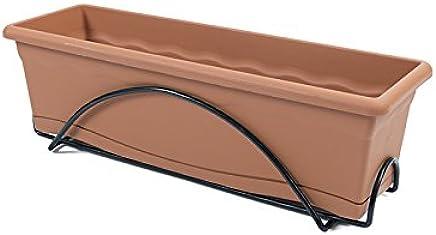 Silverline 571517 5000 unidades, 19/mm, calibre 18 Clavos galvanizados