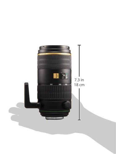 RICOH(リコー)『smcPENTAX-DA★60-250mmF4ED[IF]SDM』