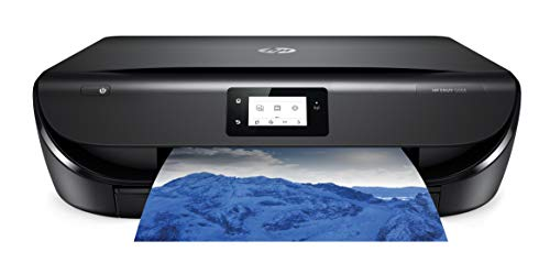 HP ENVY 5055 Wireless All-in-One Photo Printer, HP Instant Ink, Works with Alexa...