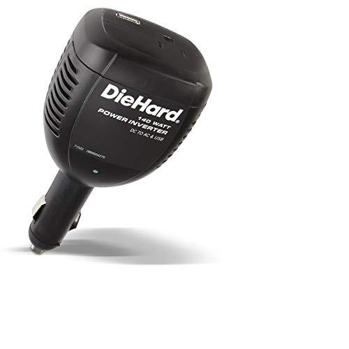 DieHard 71522 140W Power Inverter