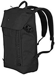 "Victorinox - Altmont Classic Deluxe Flapover 15"" Laptop Backpack - Black"