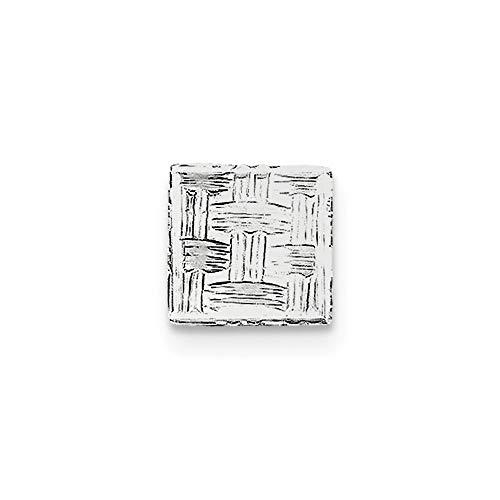 JewelryWeb QTB81503SS
