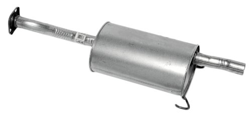 Exhaust Muffler-SoundFX Direct Fit Muffler Walker 18903