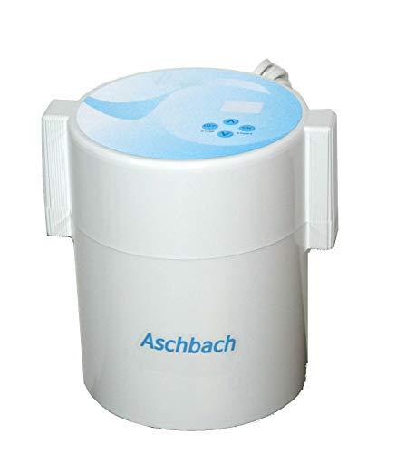 Wasserionisierer aQuator mini 1,5L für basisches ionisiertes Wasser