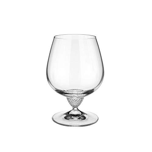 Villeroy & Boch Octavie Cognacglas, Kristallglas, 126mm