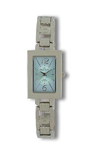 Claude Pascal 2481373–Armbanduhr Damen