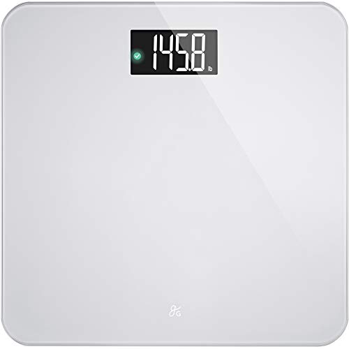 AccuCheck Digital Body Weight Scale from Greater Goods, Patent Pending...