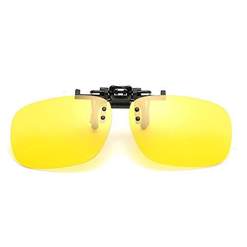 Gafas De Sol con Clip, Gafas De Sol con Clip para Lentes...