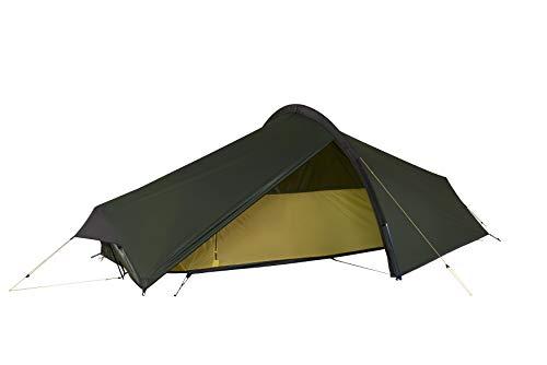 Terra Nova Laser Compact 1 Person Tent, Green, One