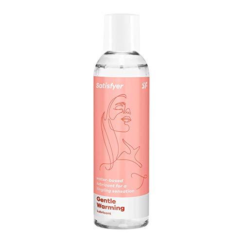 Gel lubricante Satisfyer Women Gentle Warming | lubricante a base de agua |...