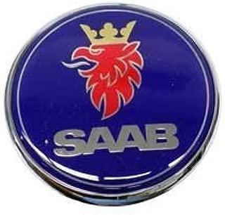 Saab 93 95 (2001-2009) Engine Lid Emblem GENUINE oem