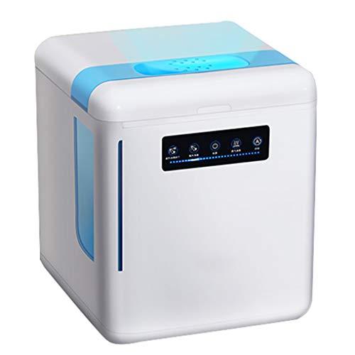 GYYY Armario desinfectante multifunción de 10 litros, para escritorio, mini toalla, secador de vapor, para el hogar, pequeño esterilizador para toallas, herramientas de tatuaje, productos para bebés