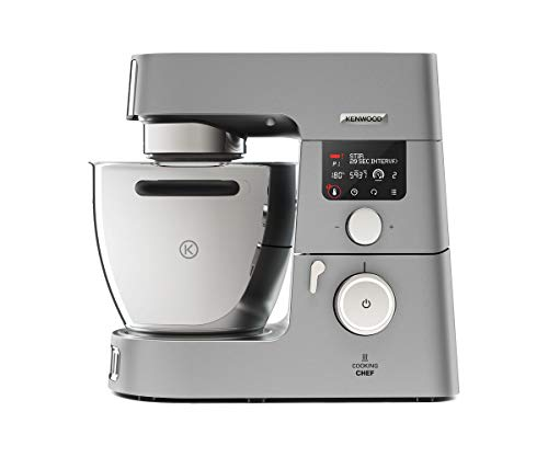 Kenwood Cooking Chef Gourmet KCC9060S