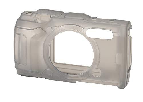 OLYMPUS Tough Tg- 6 case Csch-127 Silikon Schutzhülle