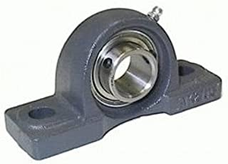 3//4 Shaft Size Pre-lubricated Big Bearing CSB204-12 Insert Bearing 1.8504 Diameter 0.9843 Height Metal